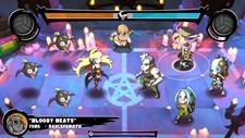 Super Dodgeball Beats (JP) Screenshot 5