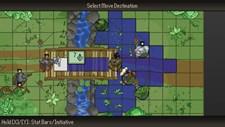 """Tactics V: """"Obsidian Brigade"""" Screenshot 3"""