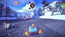 Garfield Kart Furious Racing Screenshot 3