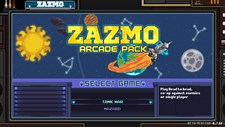 Zazmo Arcade Pack Screenshot 5