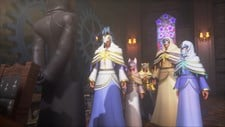 KINGDOM HEARTS HD 2.8 Final Chapter Prologue Screenshot 4