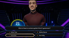 Who Wants to be a Millionaire? Screenshot 6