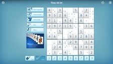 Microsoft Sudoku Screenshot 6