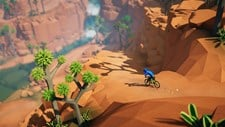 Lonely Mountains: Downhill Screenshot 4