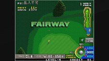 ACA NEOGEO BIG TOURNAMENT GOLF Screenshot 5