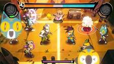 Super Dodgeball Beats (JP) Screenshot 6