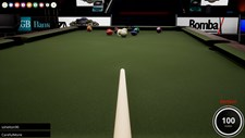 Brunswick Pro Billiards Screenshot 4