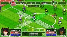 Ganbare! Super Strikers Screenshot 6