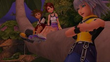 KINGDOM HEARTS - HD 1.5+2.5 ReMIX - (JP) Screenshot 6