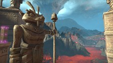 Ice Age Scrat's Nutty Adventure Screenshot 1