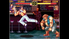 ACA NEOGEO ART OF FIGHTING (Win 10) Screenshot 2