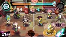 Super Dodgeball Beats (JP) Screenshot 3