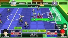 Ganbare! Super Strikers Screenshot 7