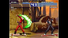 ACA NEOGEO THE KING OF FIGHTERS 2003 Screenshot 6