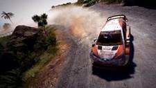 WRC 9 Screenshot 2