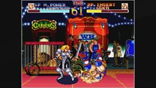 ACA NEOGEO WORLD HEROES (Win 10) Screenshot 5