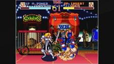 ACA NEOGEO WORLD HEROES (Win 10) Screenshot 5