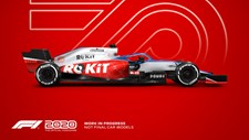 F1 2020 Screenshot 8
