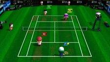Smoots World Cup Tennis Screenshot 8
