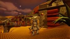 Woven the Game Screenshot 5