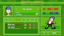 Ganbare! Super Strikers Screenshot 8