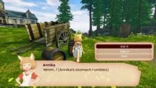 Giraffe and Annika Screenshot 7