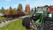 Farming Simulator 17 (Win 10) Screenshot 4