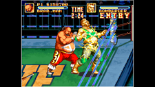 ACA NEOGEO 3 COUNT BOUT Screenshot 5