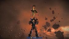 War Tech Fighters Screenshot 5