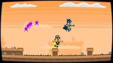 Mulletman and the Molemen Screenshot 6