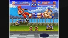 ACA NEOGEO WORLD HEROES (Win 10) Screenshot 6