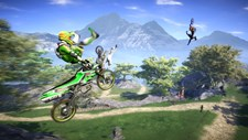 MX Nitro: Unleashed Screenshot 2