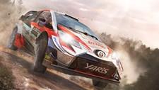 WRC 8 Screenshot 1
