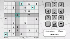 Word Sudoku by POWGI Screenshot 3