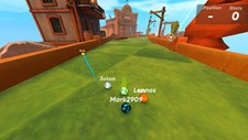 MiniGolf Tour Screenshot 7
