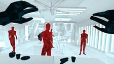 Superhot VR (Win 10) Screenshot 5