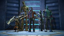 Marvel's Guardians of the Galaxy: The Telltale Series (Win 10) Screenshot 3