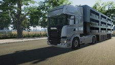 On The Road The Truck Simulator Screenshot 3