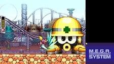 Mega Man Zero/ZX Legacy Collection Screenshot 3