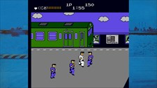 Nekketsu Renegade Kunio-kun Screenshot 5