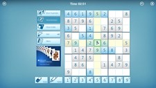 Microsoft Sudoku Screenshot 5