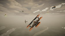 Red Wings: Aces of the Sky Screenshot 2