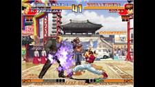 ACA NEOGEO THE KING OF FIGHTERS '97 Screenshot 5