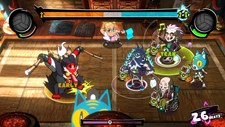 Super Dodgeball Beats (JP) Screenshot 4
