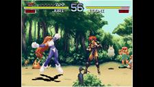 ACA NEOGEO GALAXY FIGHT: UNIVERSAL WARRIORS Screenshot 5