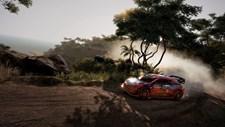 WRC 9 Screenshot 4