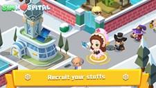 Sim Hospital (Win 10) Screenshot 3