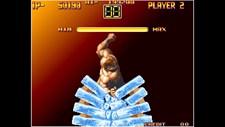 ACA NEOGEO ART OF FIGHTING Screenshot 6