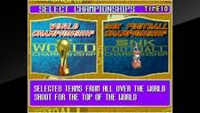 ACA NEOGEO THE ULTIMATE 11: SNK FOOTBALL CHAMPIONSHIP (Win 10) Screenshot 8