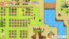 Harvest Moon: Light of Hope Special Edition Complete Screenshot 5